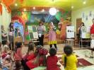 КВН по сказкам для детей  и родителей подготовительных групп  и старших групп